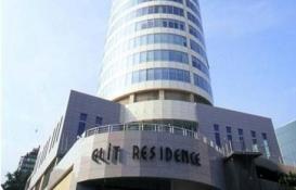 Elit Residence'ta 9.5 milyon TL'ye icradan satılık gayrimenkul!