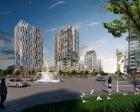 Strada Bahçeşehir Akzirve Evleri fiyatları!