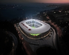 Vodafone Arena dünyanın en iyi 2. futbol stadyumu seçildi!