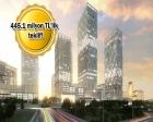 İFM Merkez Bankası ihalesine en yüksek teklif YDA inşaat'tan!