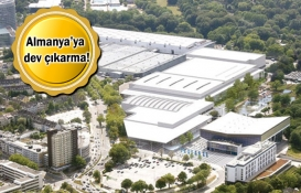 Türk gayrimenkul sektörü gurbetçi vatandaşlarla buluşacak!