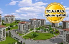 KİPTAŞ Çatalca Konutları'nın ticari alanları satışa sunuluyor!
