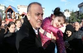 Ataşehir'de ranta karşı mücadele!