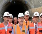 Aşık Şenlik Tüneli'nin bin 817 metresi bitti!