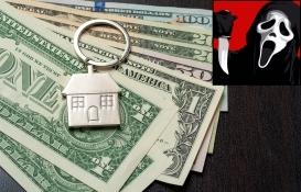 Çığlık filminin evi üç geceliği 5 dolara kiraya veriliyor!
