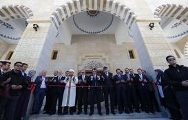 Antalya Kurşunlu Cami açıldı!