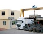 Ahmet Yüksel İnşaat, yeni tesisiyle yüzde 25 büyüdü!