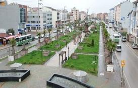 Kocaeli Derince'de 4.6 milyon TL'ye 10 yıllığına kiralık iş yeri!
