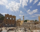 Efes Dünya Mirası ilan edildi!