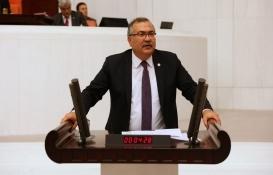 Toplam konut kredisi borçları ile takibe alınanlar mecliste!
