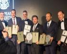İki Design Group Londra'dan 10 ödülle döndü!