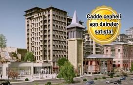 Piyalepaşa İstanbul'da son iki blok satışa çıktı!