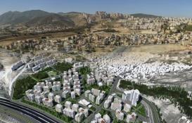 İzmir Uzundere'de kentsel dönüşüm Mart'ta bitiyor!