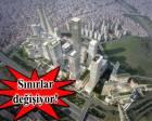 Ataşehir Finans Merkezi artık Ümraniye sınırlarında!