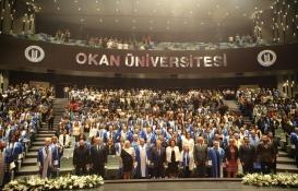 Okan Üniversitesi Kültür Sanat ve Kongre Merkezi açıldı!