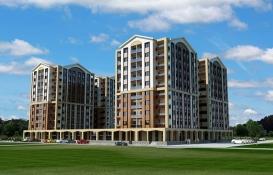 TOKİ Trabzon Beşikdüzü projesinin ihalesi yapıldı!
