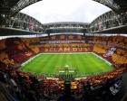 Türk Telekom Arena'ya 13 milyon Dolar'lık çatı!