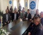 Ali Aydın: İnşaat sektörü zor süreçte!
