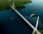3. Köprü'de son 648 metre!