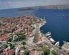 Sarıyer'de icradan 7.5 milyon TL'ye satılık bina!