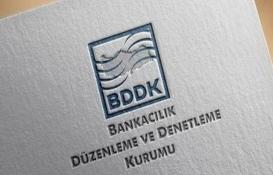 BDDK'dan bankalara sınırlama: Yurt dışı Türk lirası işlemlerini kapsıyor!