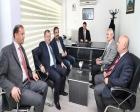 Osmancık OSB'nin sanayi parselleri bakanlık onayında!