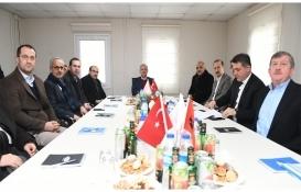 Trabzon'un 2020 projelerinde son durum ne?