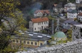 TİKa, Bosna Hersek'teki Elçi İbrahim Paşa Medresesi'ni restore ediyor!