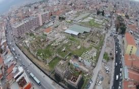 İzmir'de 15 yılda 2 milyar 114 milyon TL'lik kamulaştırma yapıldı!