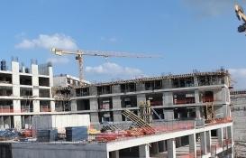 2020'de 60 milyon ton inşaat malzemesi ihraç edildi!