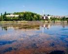 Ankara Mogan Gölü yeniden doğuyor!