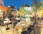 Alaçatı Momo Italian Restaurant hizmete açıldı!