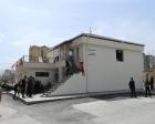 Kayseri Bozatlıpaşa Cami ibadete açıldı!