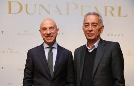 Polat Holding'ten Macaristan'a 60 milyon Euro'luk Duna Pearl projesi!