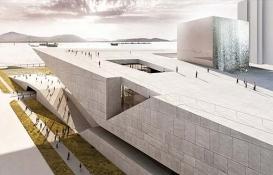 İzmir Opera Binası 429 milyon liraya yapılacak!