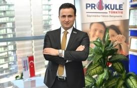 PROKULE Türkiye'nin gayrimenkul sektöründeki yatırımları hız kesmiyor!