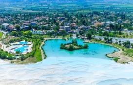 Denizli'de 19.9 milyon TL'ye icradan satılık fabrika!