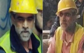 Başakşehir'de metro inşaatında göçük: 1 işçi öldü!