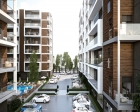 B-Life Ataşehir Evleri satılık!