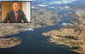 18 milyonluk mega kent yıkılmayı bekliyor!