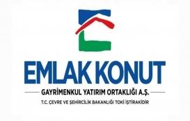 Emlak Konut GYO Başakşehir'de 204 ticari ünite için tadilat yapı ruhsatı aldı!
