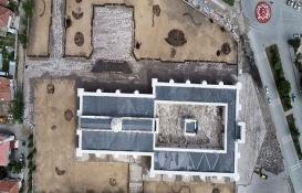Tarihi Sultanhanı Kervansarayı restore edildi!