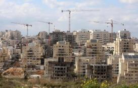 Kudüs'te 3 bin yasa dışı konuta onay çıktı!