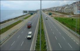 Karadeniz Sahil Yolu'nun Giresun güzergahı meclis gündeminde!