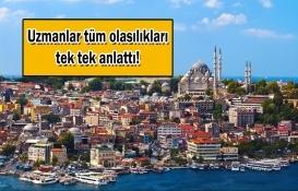 İstanbul büyük depreme hazır mı?