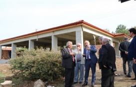 Kırıkkale Belediyesi'nden 4 yeni mahalle konağı!