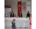 Kayseri'de güvenli yeşil bina projesi tanıtıldı!