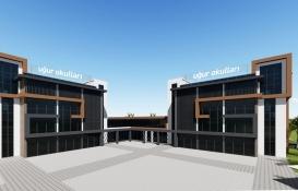 Uğur Okulları'ndan 5 ile 6 yeni kampüs!