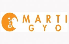Martı GYO Antalya Kemer Çamyuva arsası değerleme raporu!