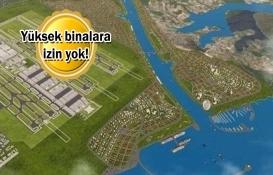 Kanal İstanbul'un imar planlarının 3 etabı onaylandı!